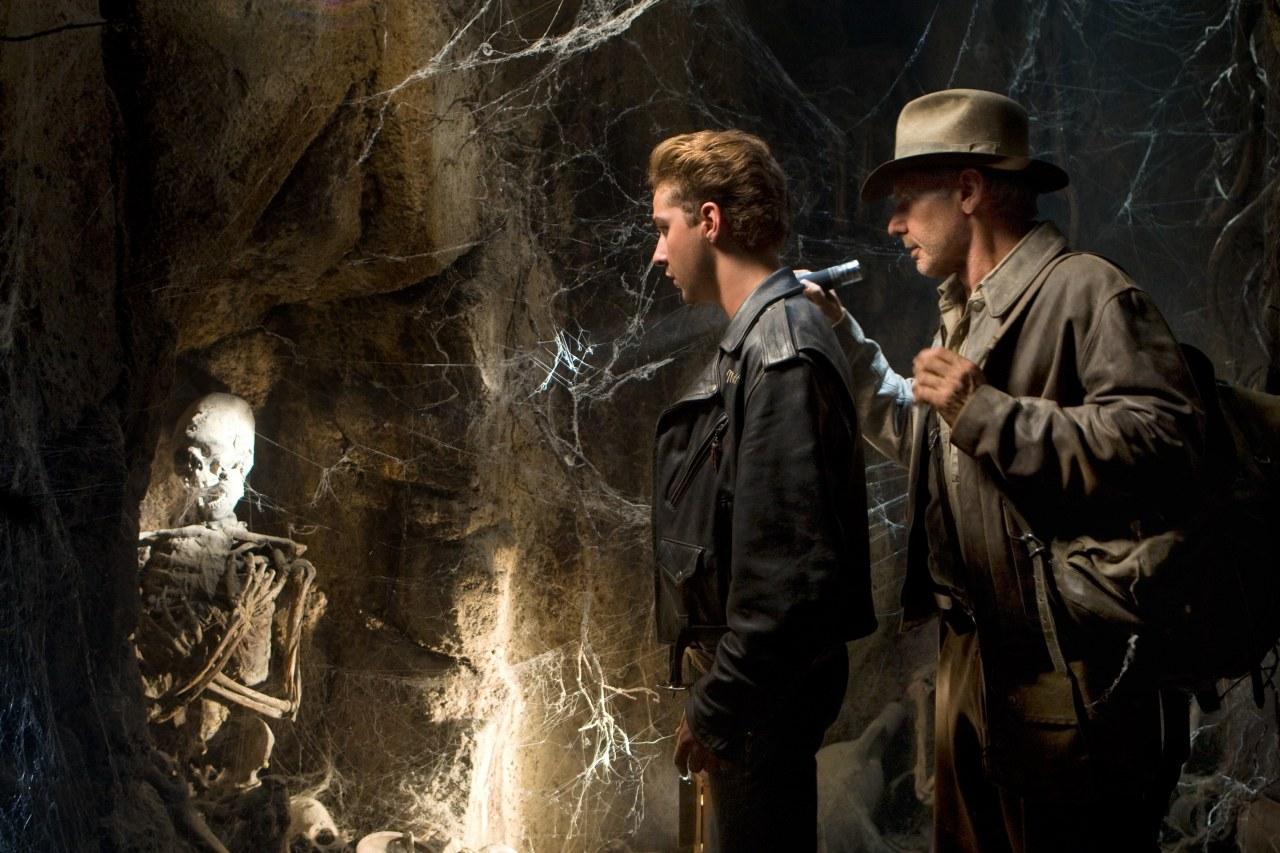 Indiana Jones und das Königreich des Kristallschädels - Bild 16