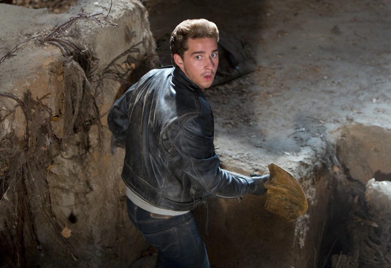 Indiana Jones und das Königreich des Kristallschädels - Bild 17