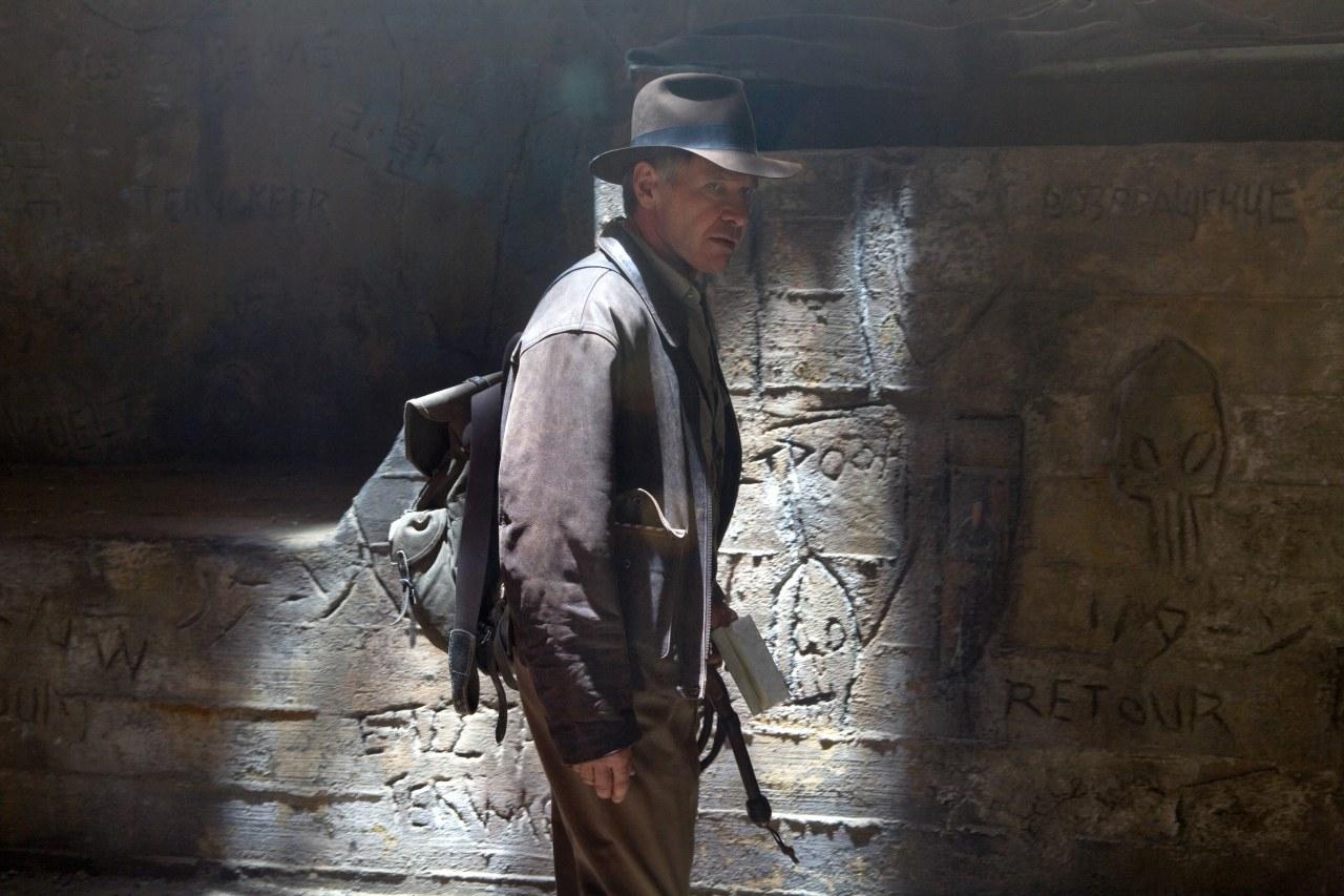 Indiana Jones und das Königreich des Kristallschädels - Bild 18