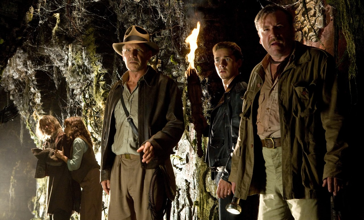 Indiana Jones und das Königreich des Kristallschädels - Bild 20