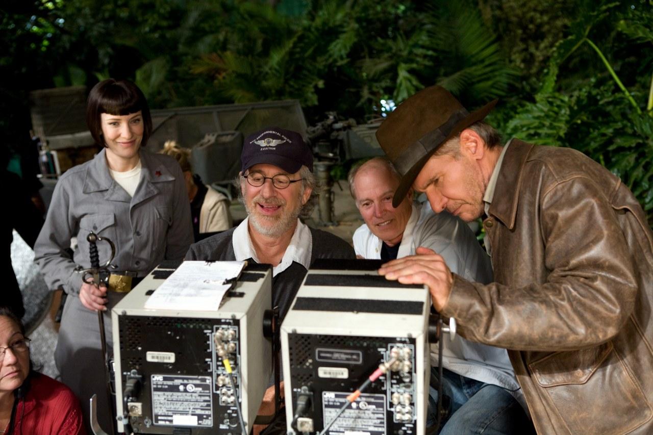 Indiana Jones und das Königreich des Kristallschädels - Bild 22