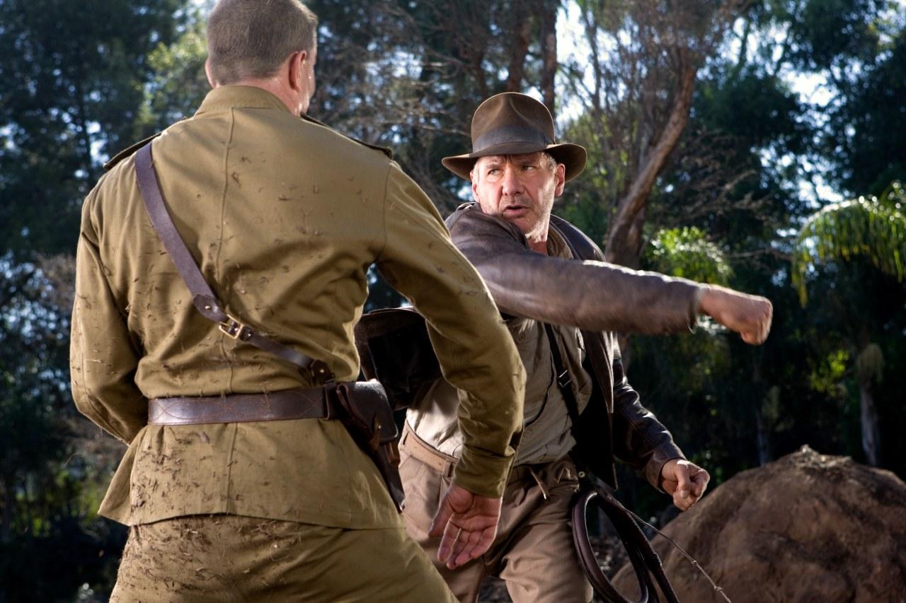 Indiana Jones und das Königreich des Kristallschädels - Bild 24