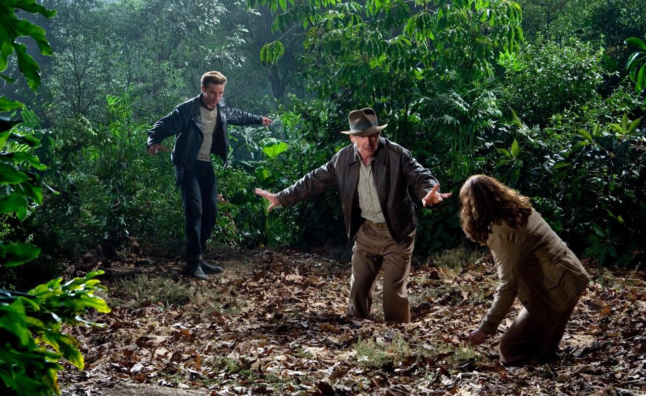 Indiana Jones und das Königreich des Kristallschädels - Bild 25