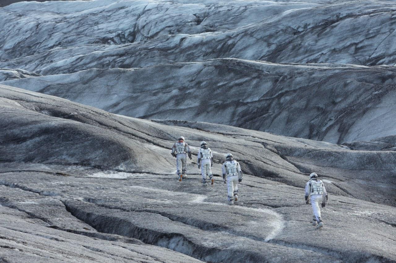 Interstellar - Bild 4
