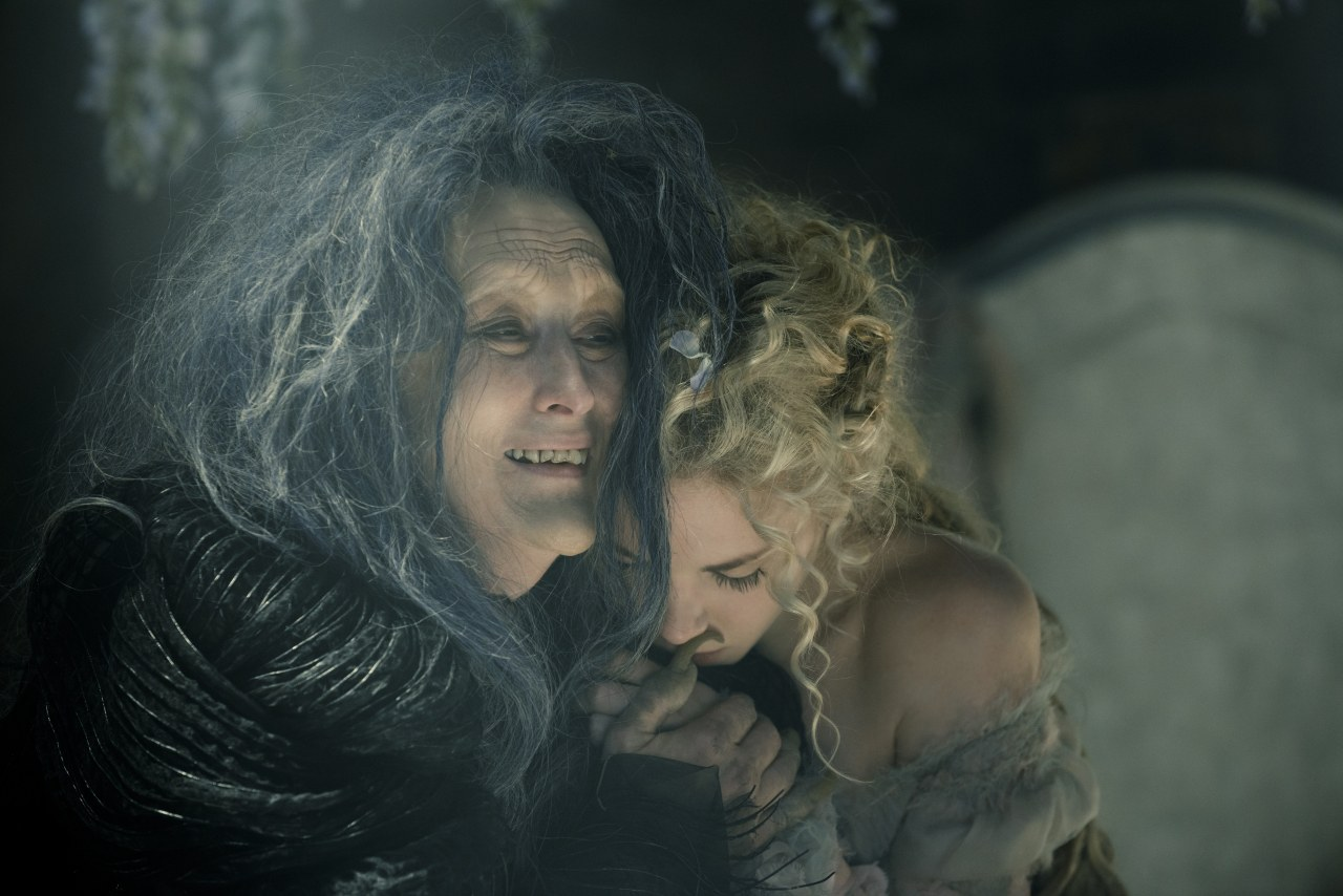 Into the Woods - Bild 4