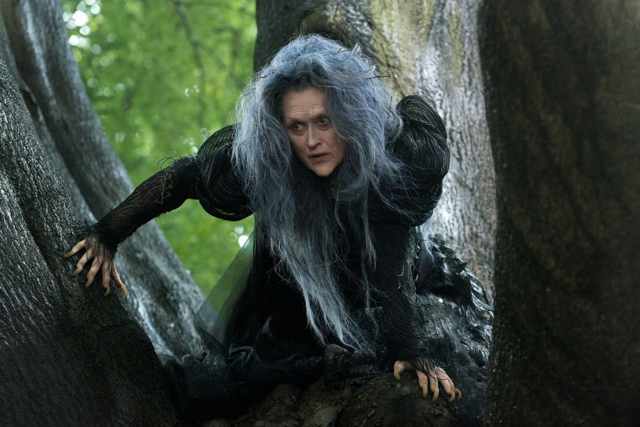 Into the Woods - Bild 6