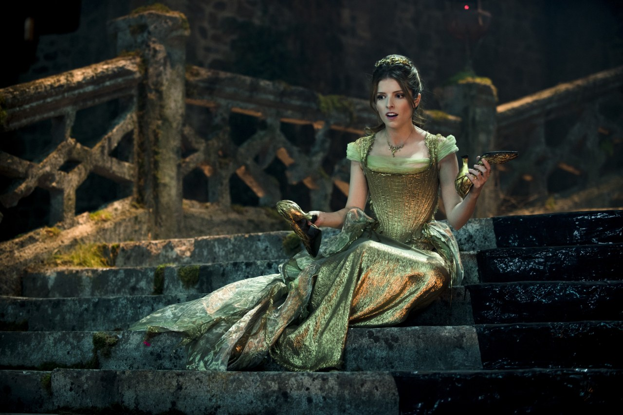Into the Woods - Bild 9