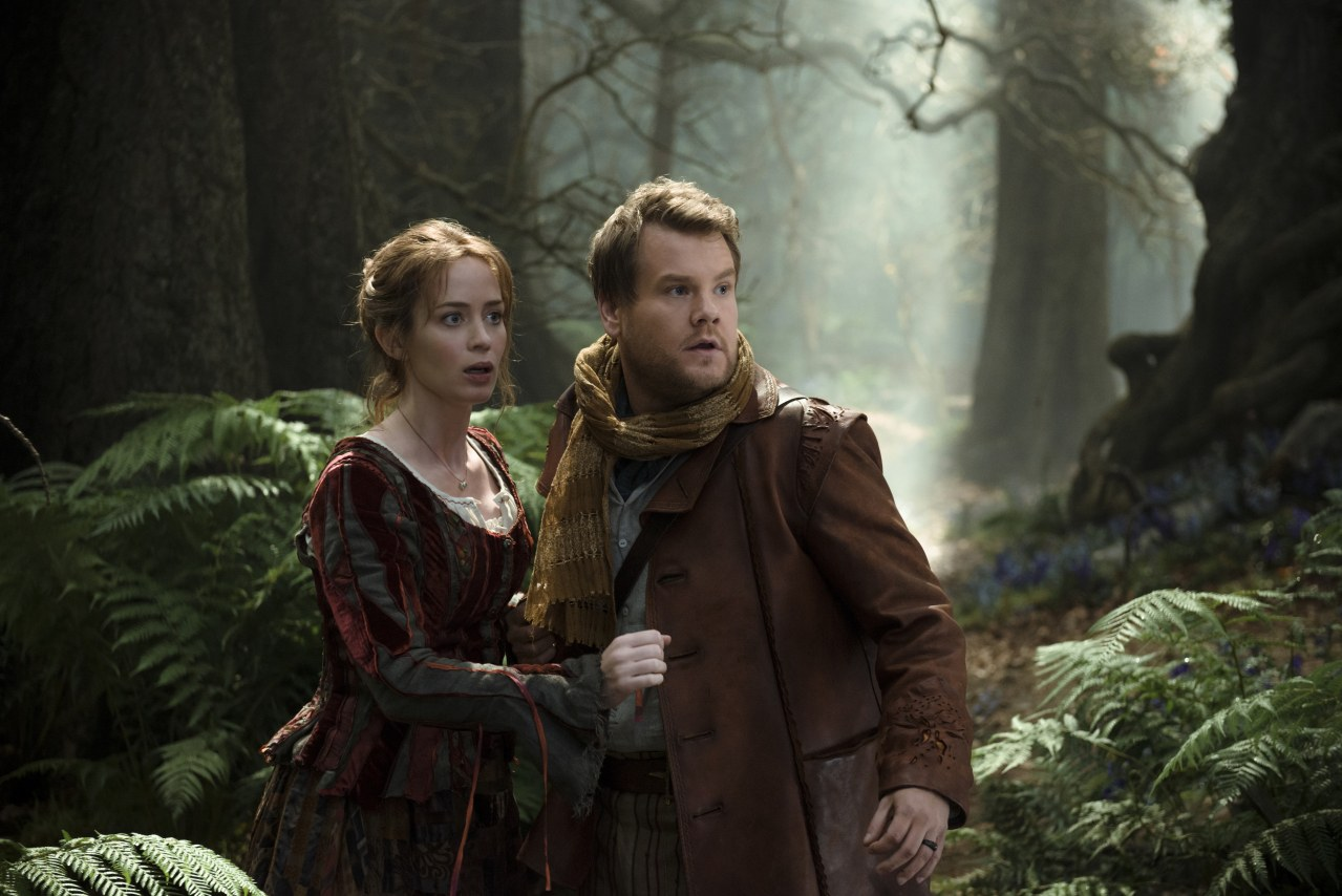 Into the Woods - Bild 12