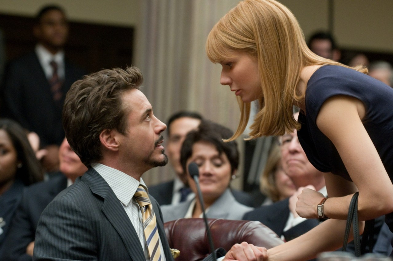 Iron Man 2 - Bild 6