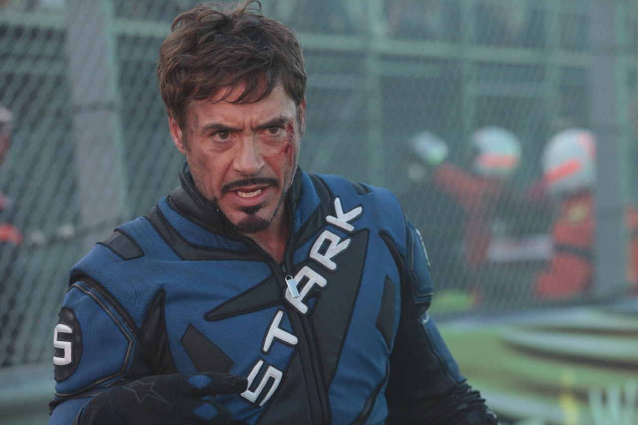Iron Man 2 - Bild 7