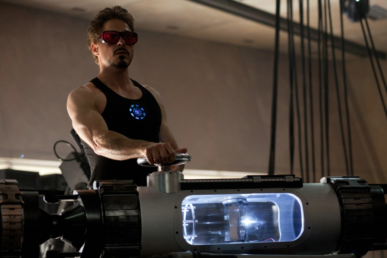 Iron Man 2 - Bild 8