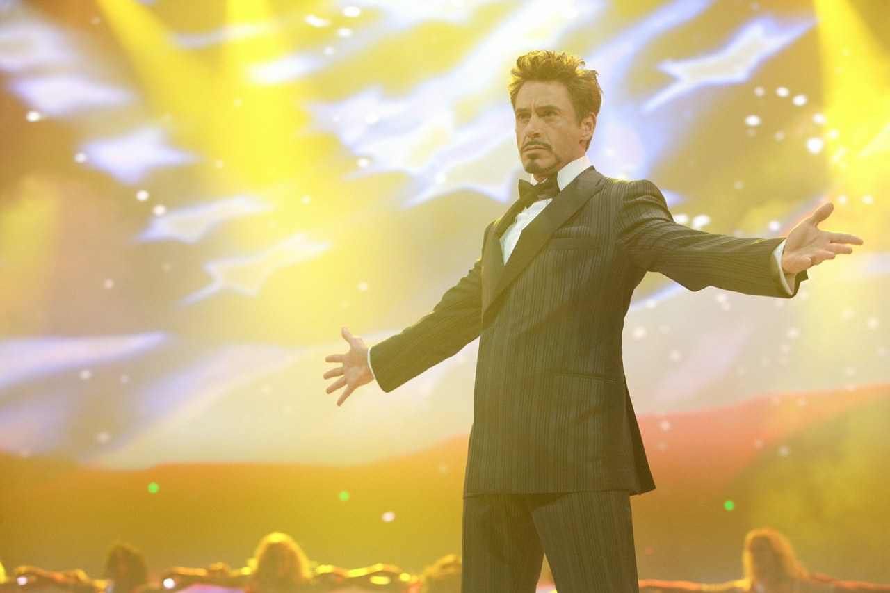 Iron Man 2 - Bild 18