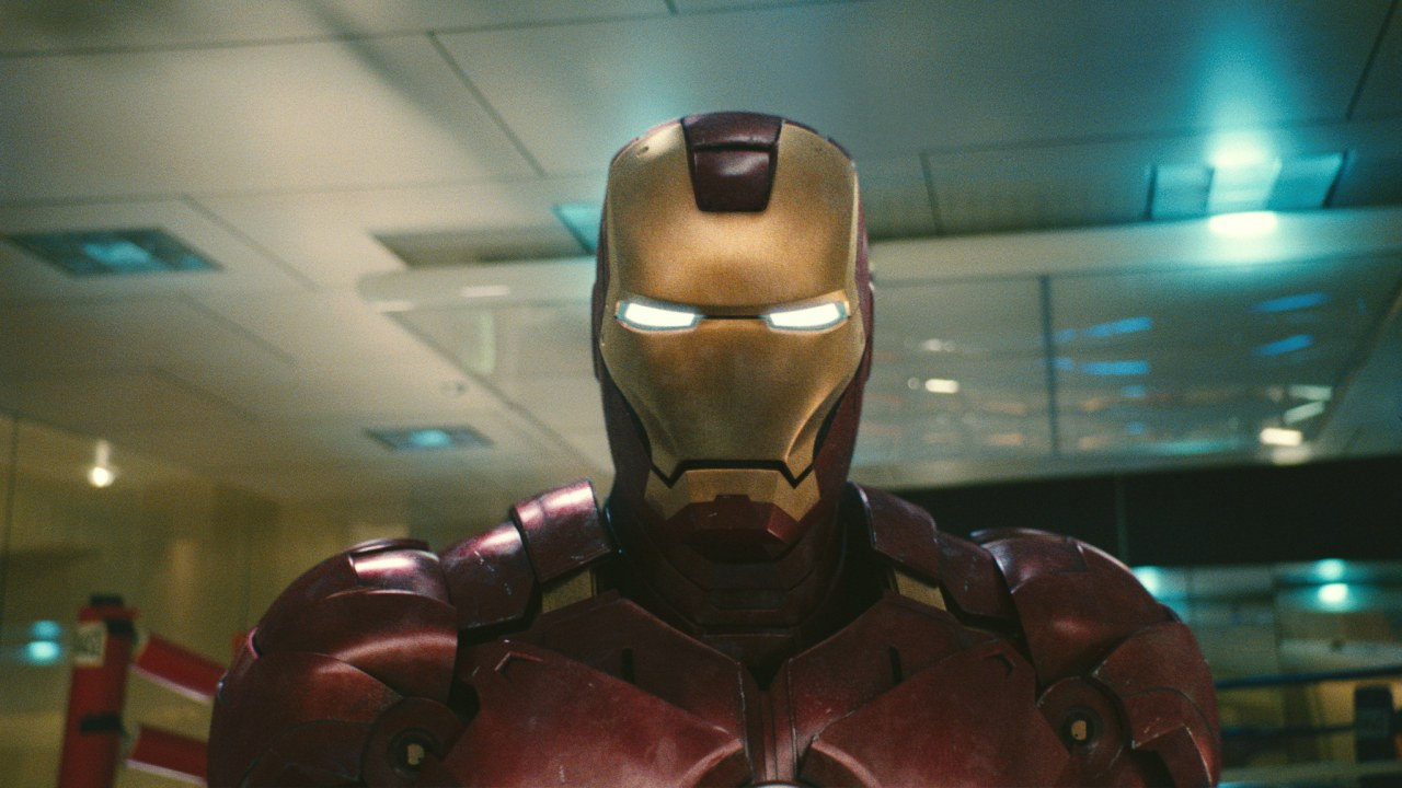 Iron Man 2 - Bild 21