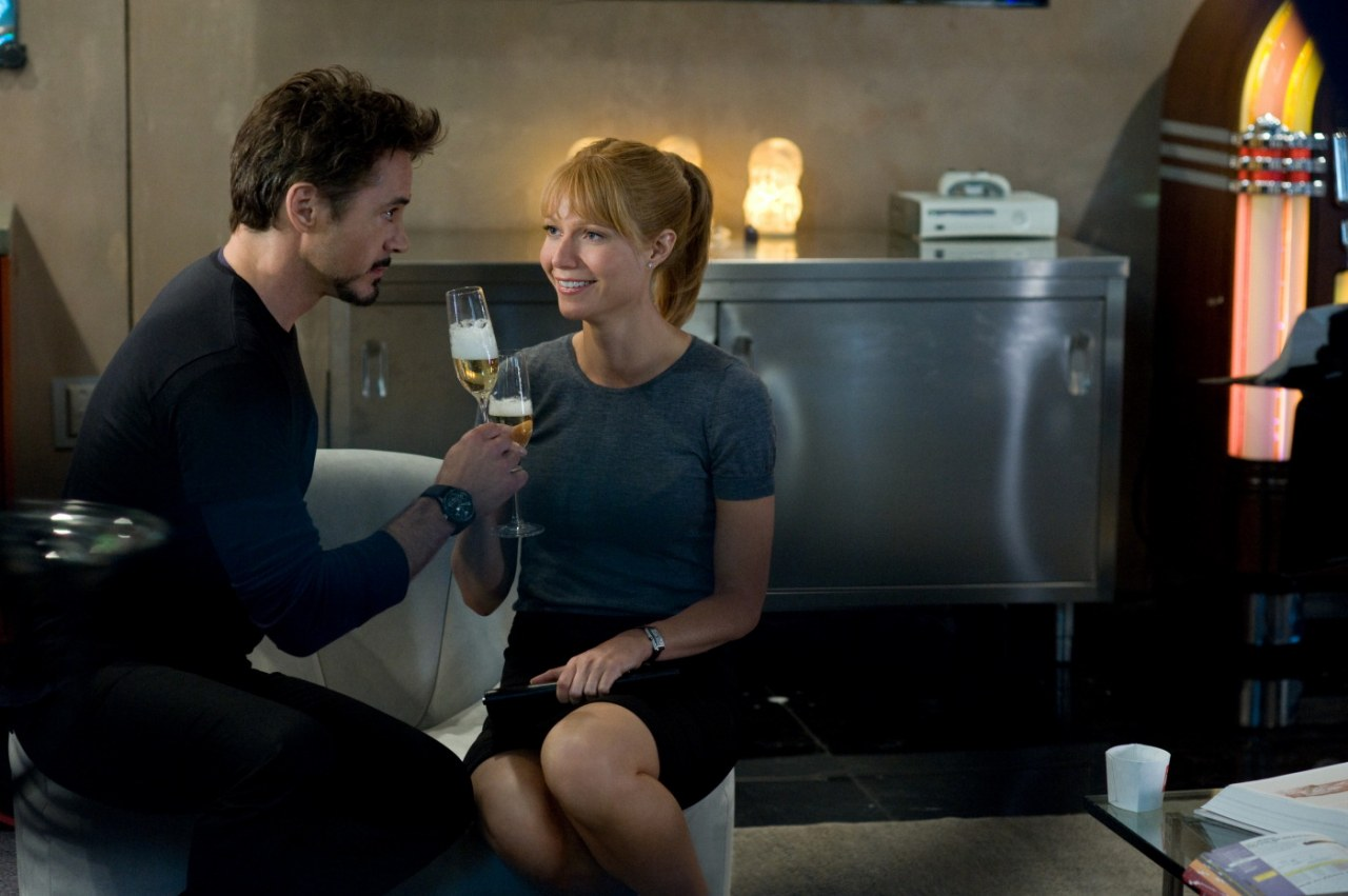 Iron Man 2 - Bild 22