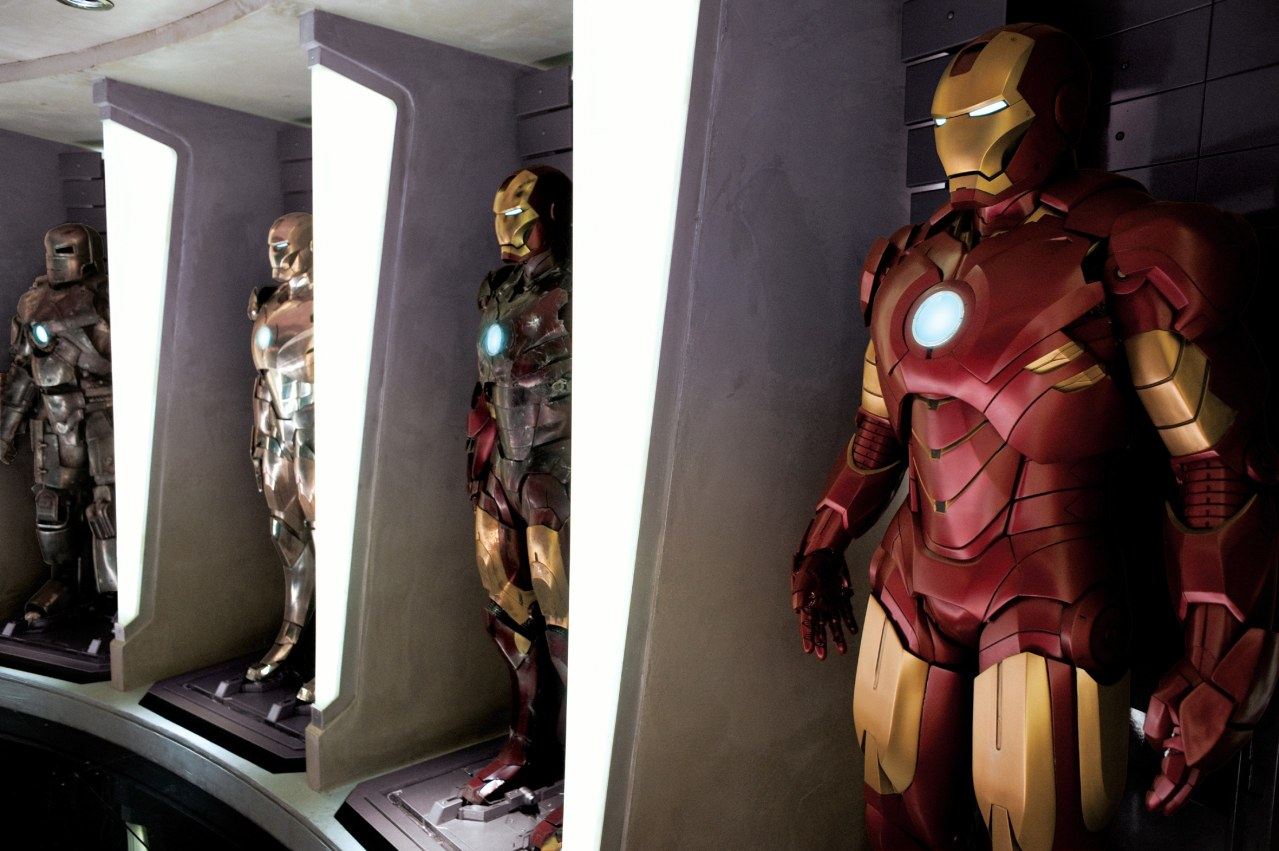 Iron Man 2 - Bild 23