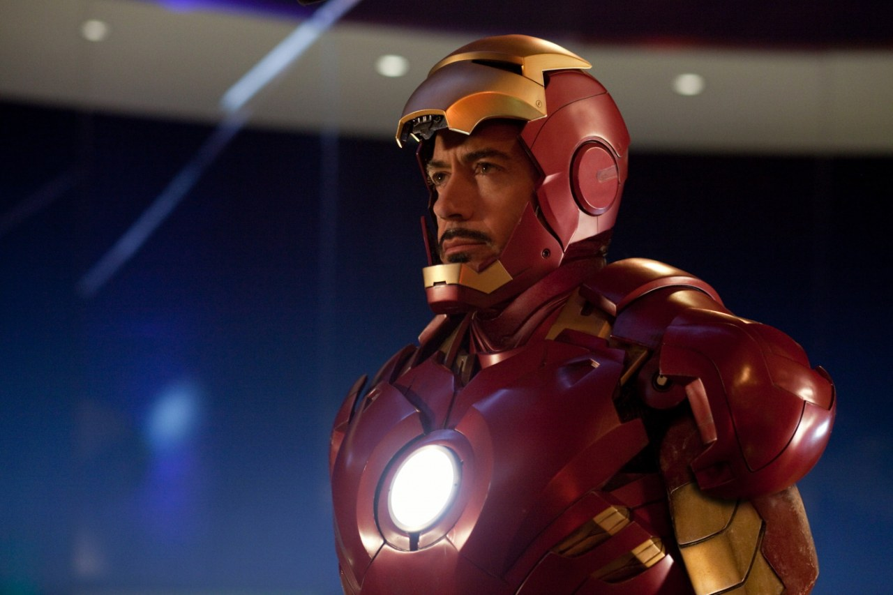 Iron Man 2 - Bild 24