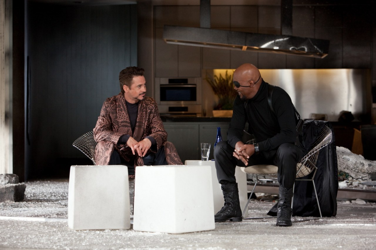 Iron Man 2 - Bild 25