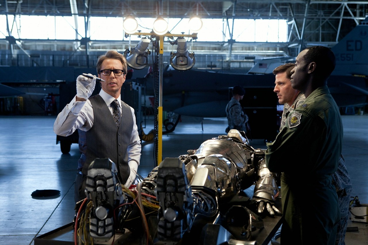 Iron Man 2 - Bild 26