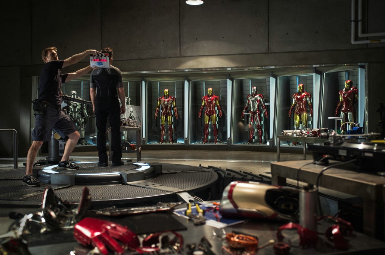Iron Man 3 - Bild 1