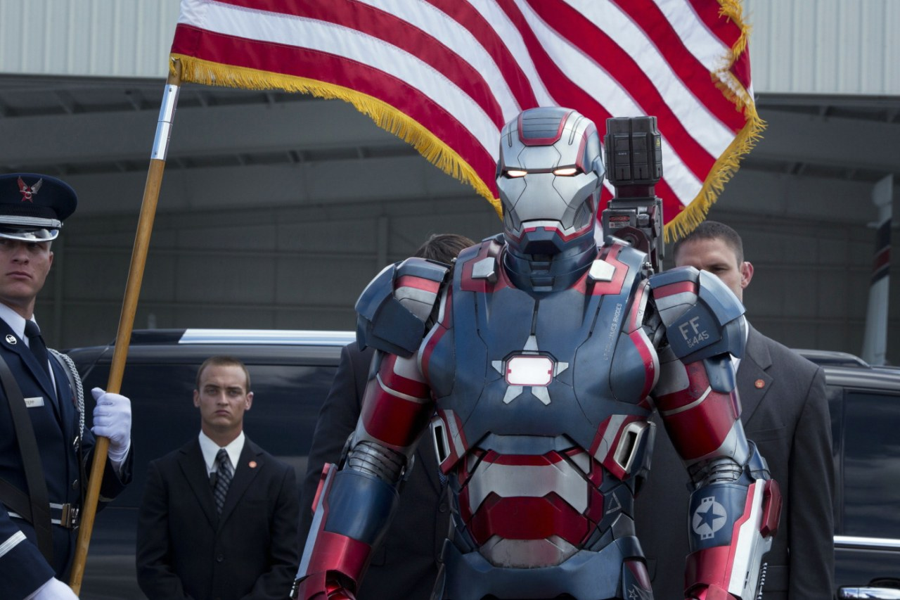 Iron Man 3 - Bild 6