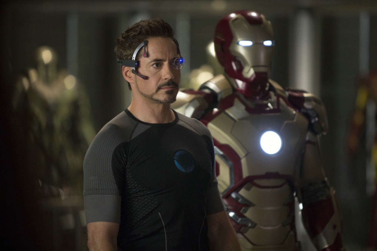 Iron Man 3 - Bild 8