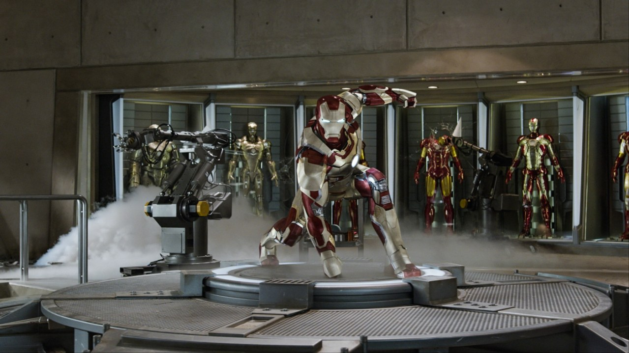 Iron Man 3 - Bild 11