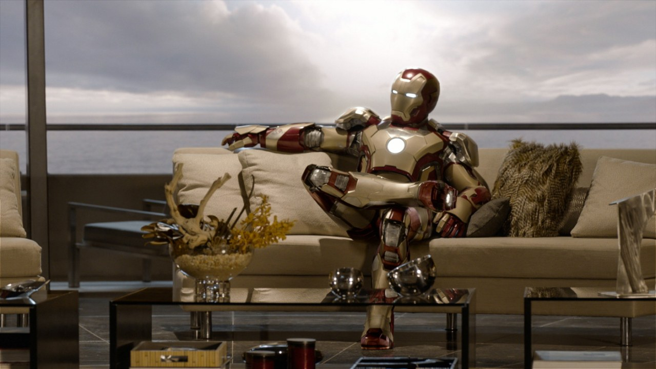Iron Man 3 - Bild 12