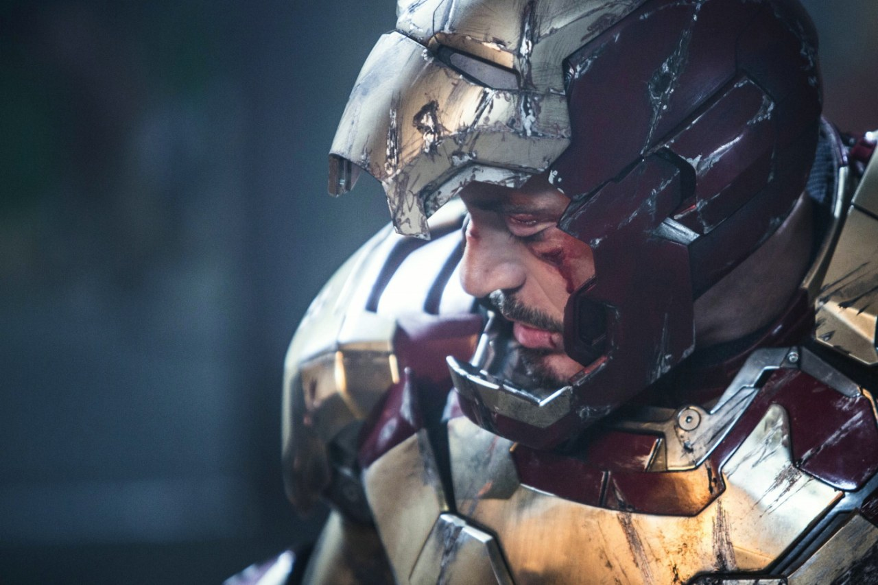 Iron Man 3 - Bild 13