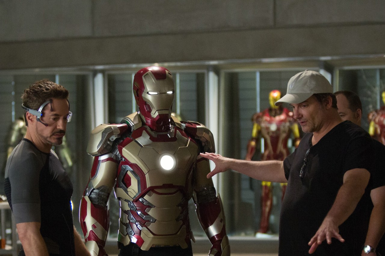 Iron Man 3 - Bild 20