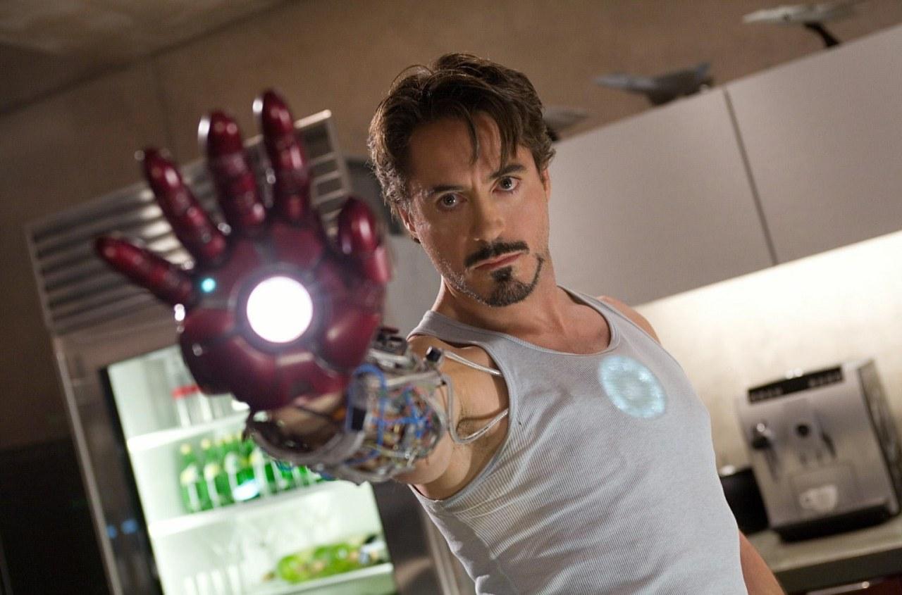 Iron Man - Bild 1