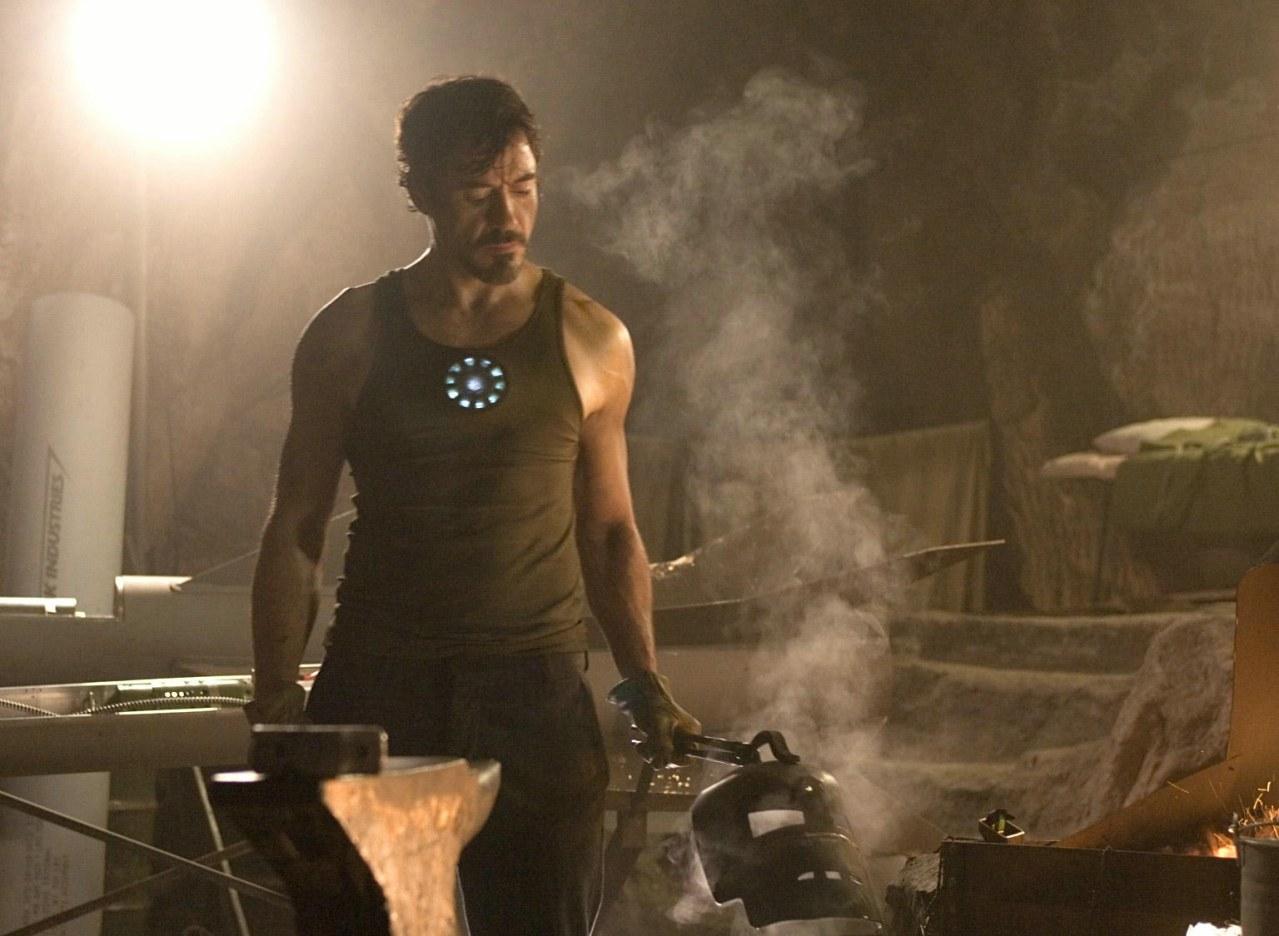 Iron Man - Bild 2