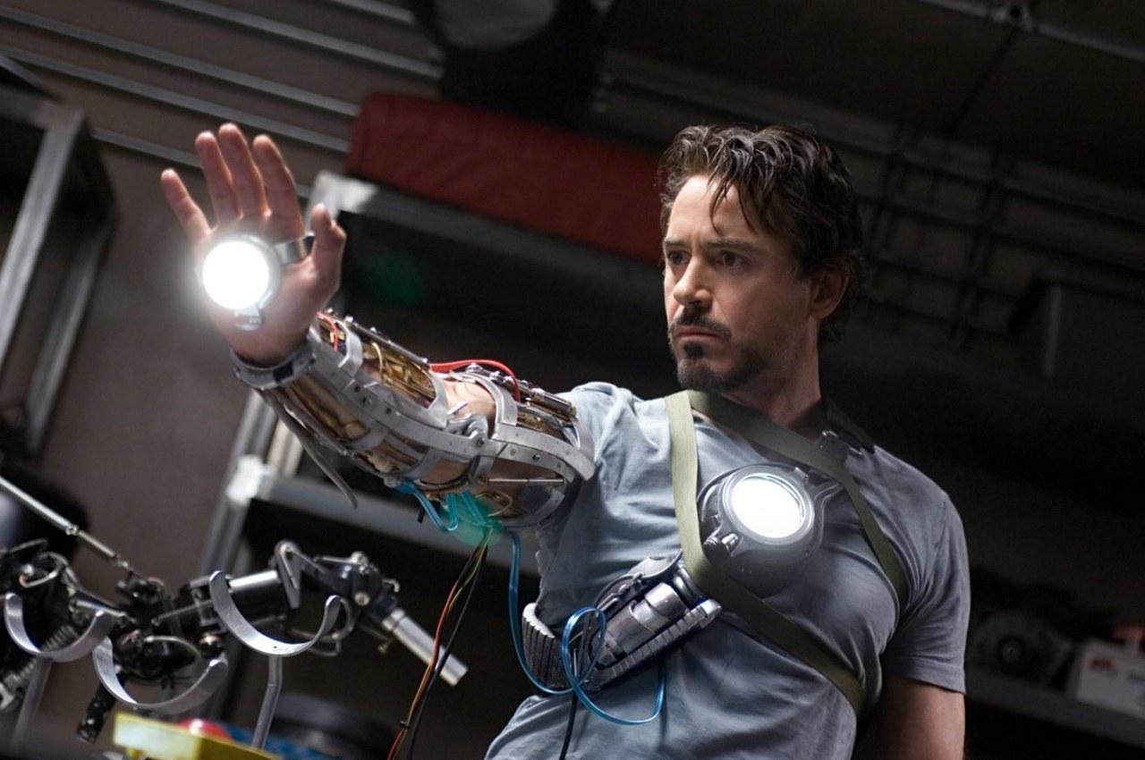 Iron Man - Bild 4