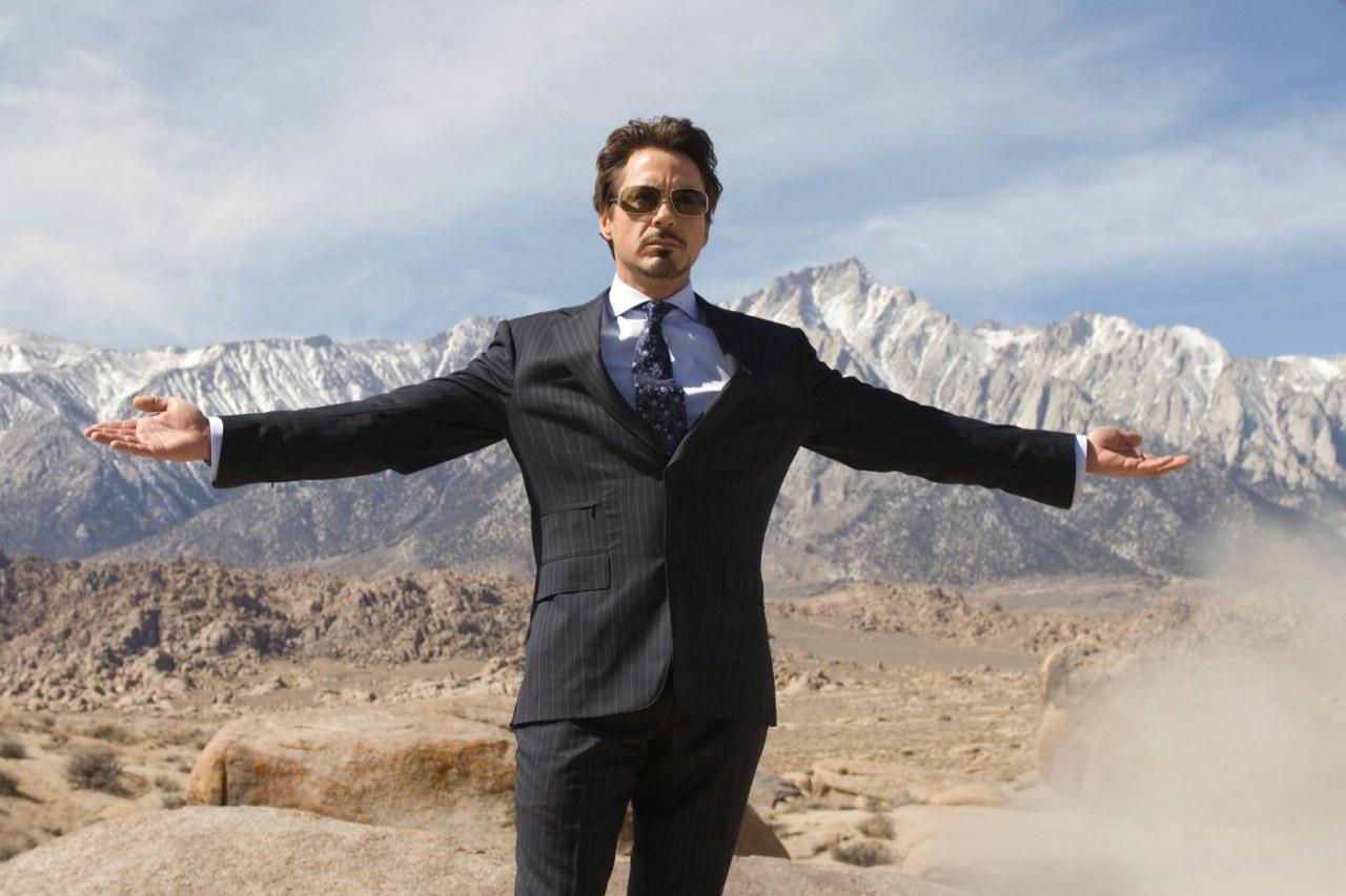 Iron Man - Bild 5