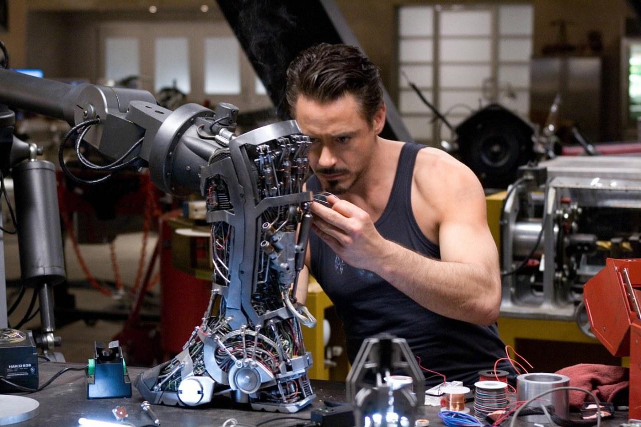 Iron Man - Bild 9