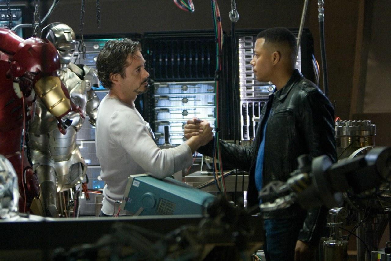 Iron Man - Bild 11