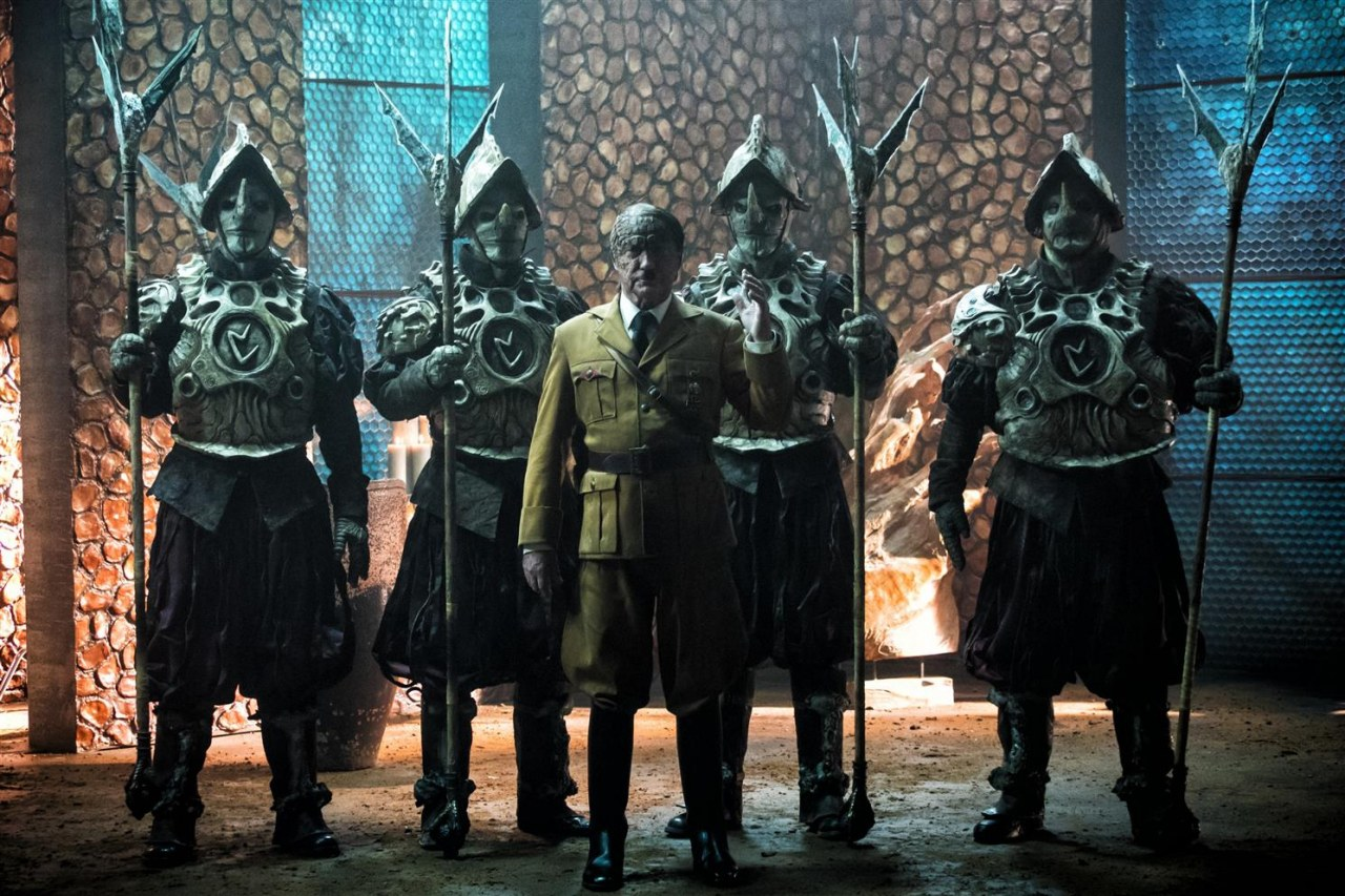 Iron Sky: The Coming Race - Bild 5