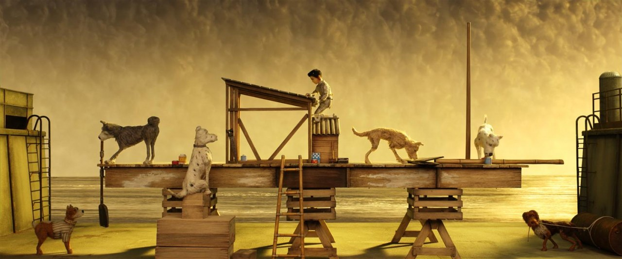 Isle of Dogs - Ataris Reise - Bild 4