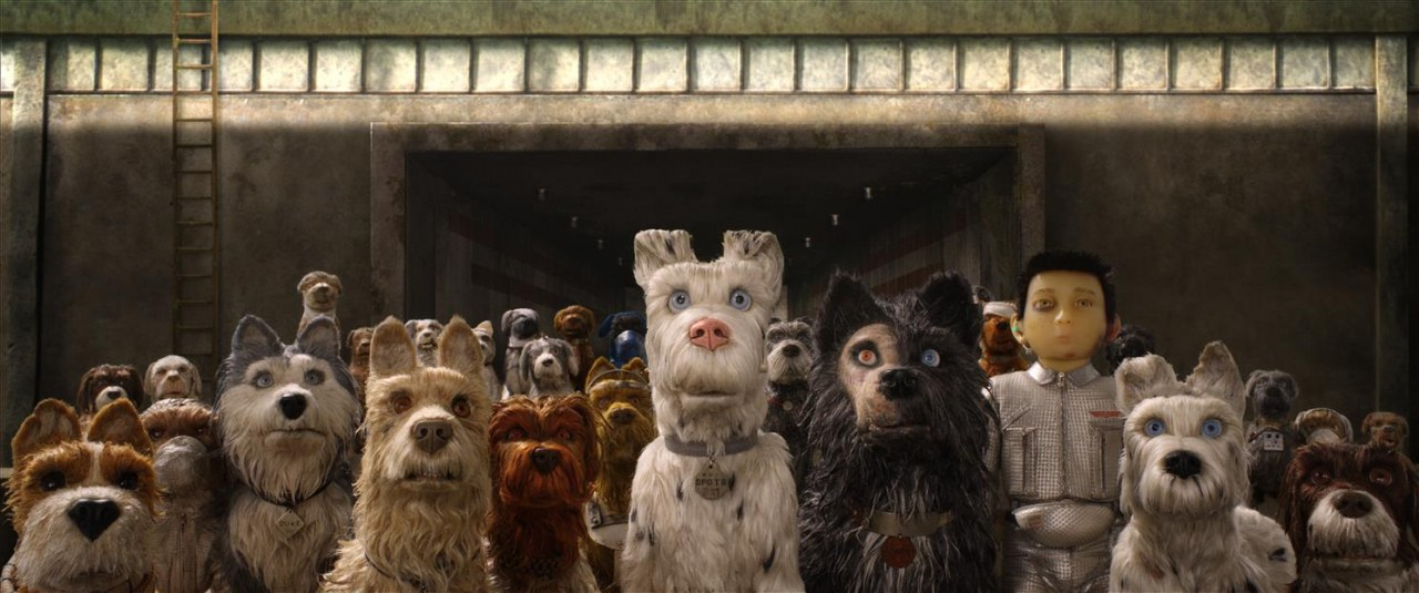 Isle of Dogs - Ataris Reise - Bild 6