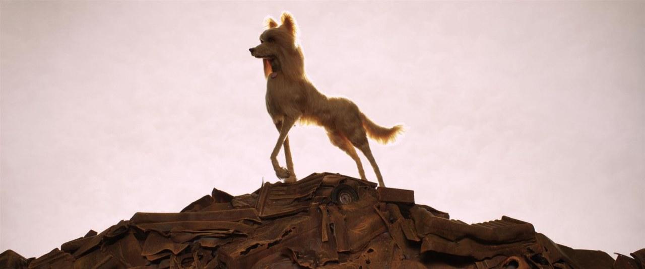 Isle of Dogs - Ataris Reise - Bild 7