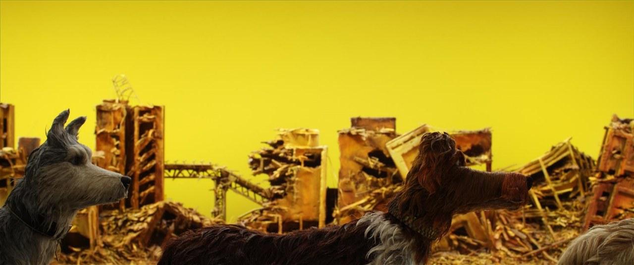Isle of Dogs - Ataris Reise - Bild 8