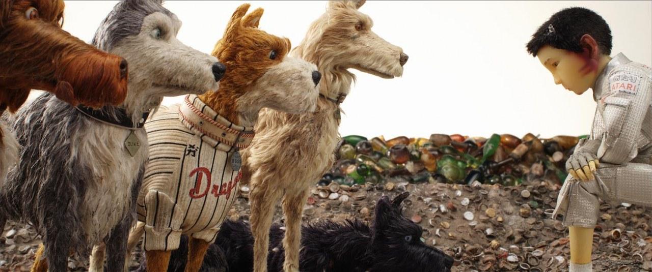 Isle of Dogs - Ataris Reise - Bild 10