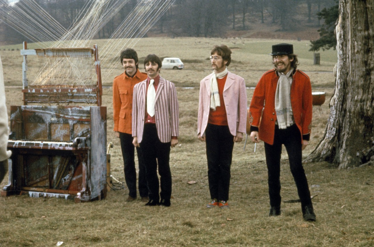It was fifty years ago today! The Beatles: Sgt. Pepper & Beyond - Bild 1