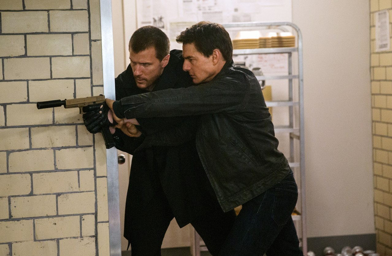 Jack Reacher: Never Go Back - Bild 19