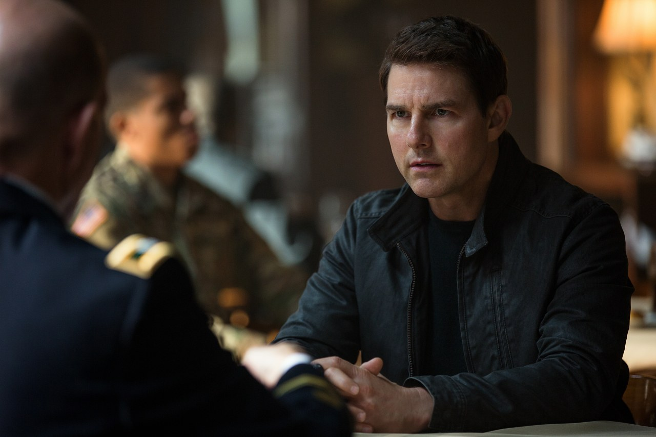 Jack Reacher: Never Go Back - Bild 24