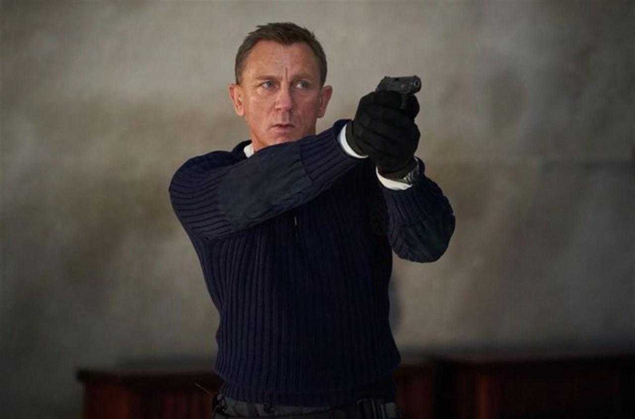 James Bond 007: Keine Zeit zu sterben - Bild 7