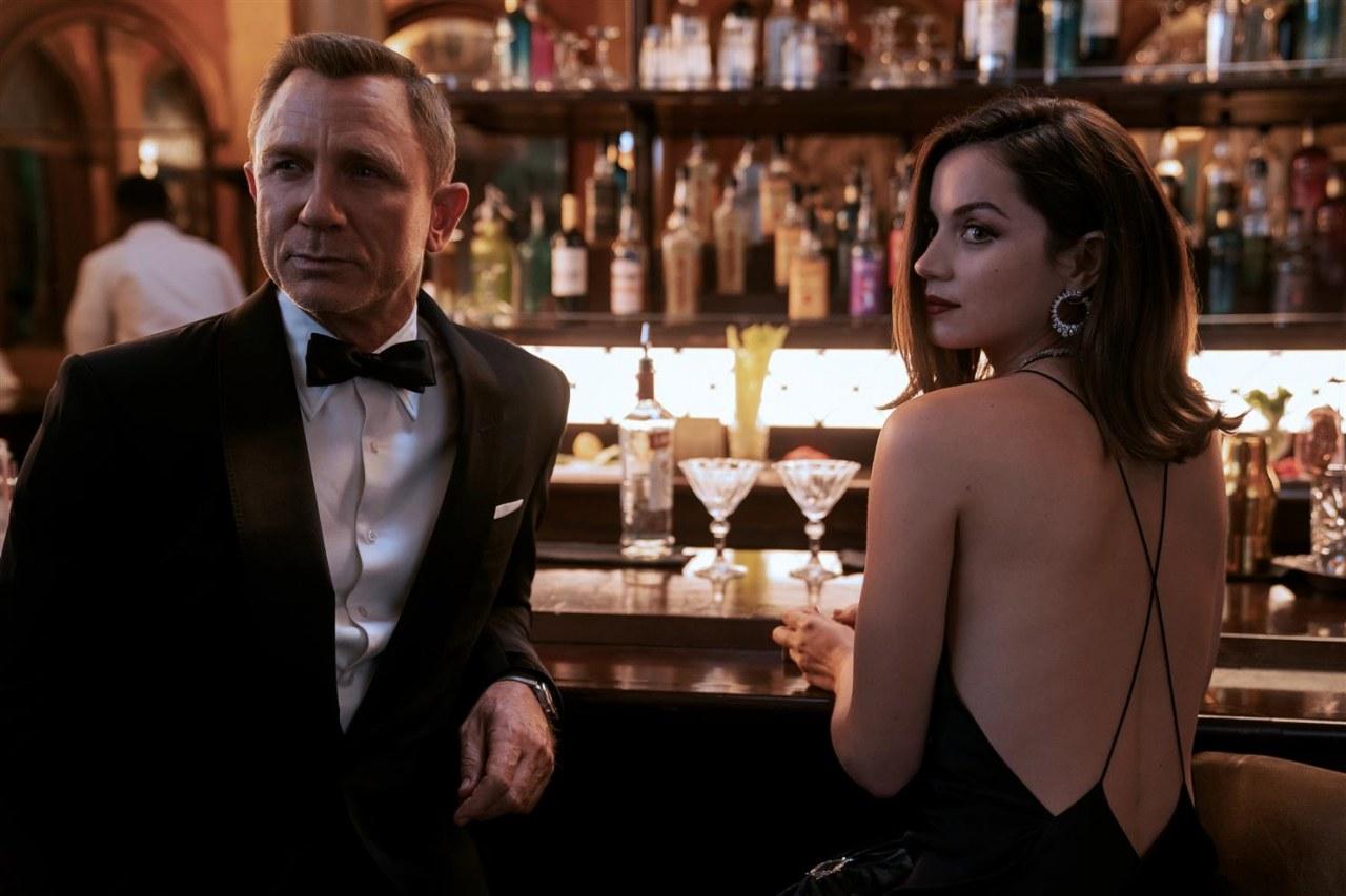 James Bond 007: Keine Zeit zu sterben - Bild 6