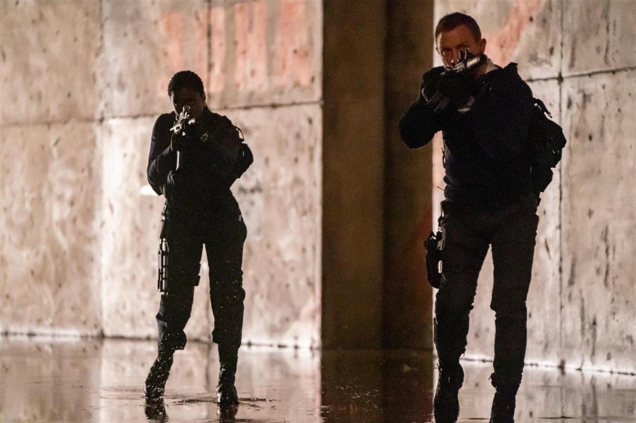 James Bond 007: Keine Zeit zu sterben - Bild 8