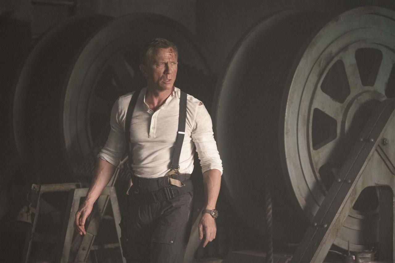 James Bond 007: Keine Zeit zu sterben - Bild 1