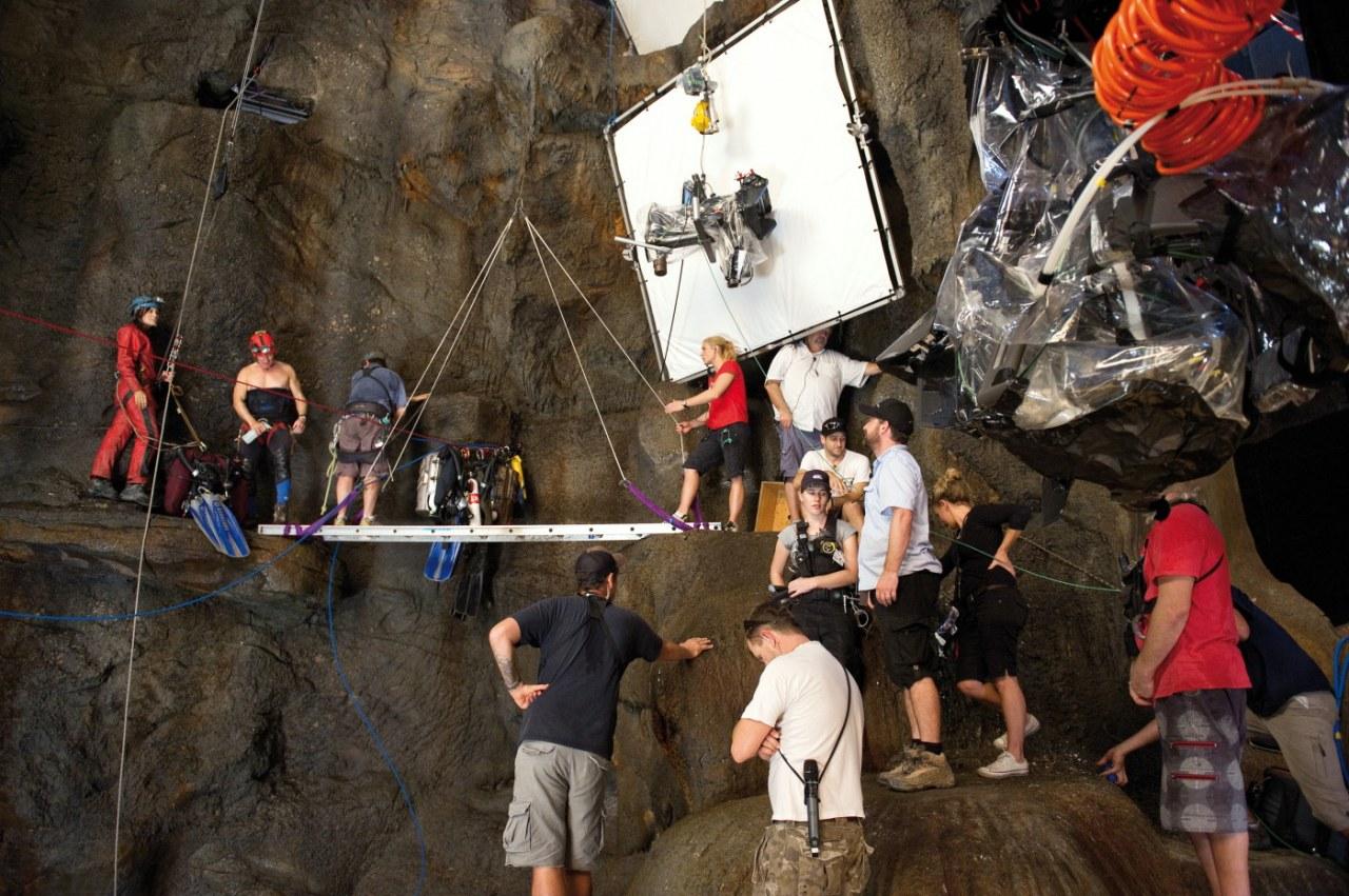 James Cameron's Sanctum - Bild 2