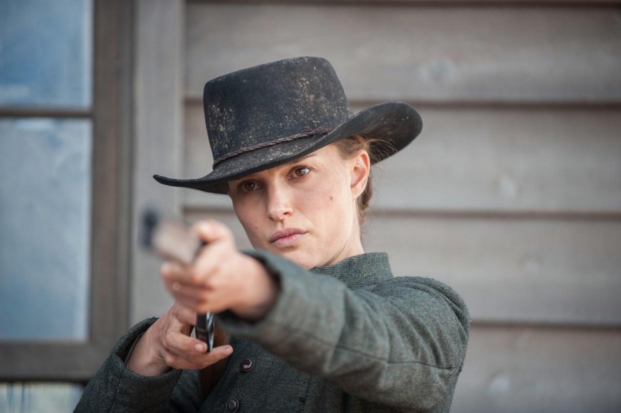 Jane got a Gun - Bild 9